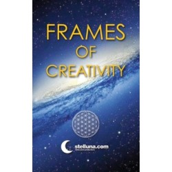 Stella Jones Oracle Card Deck FRAMES OF CREATIVITY Cover